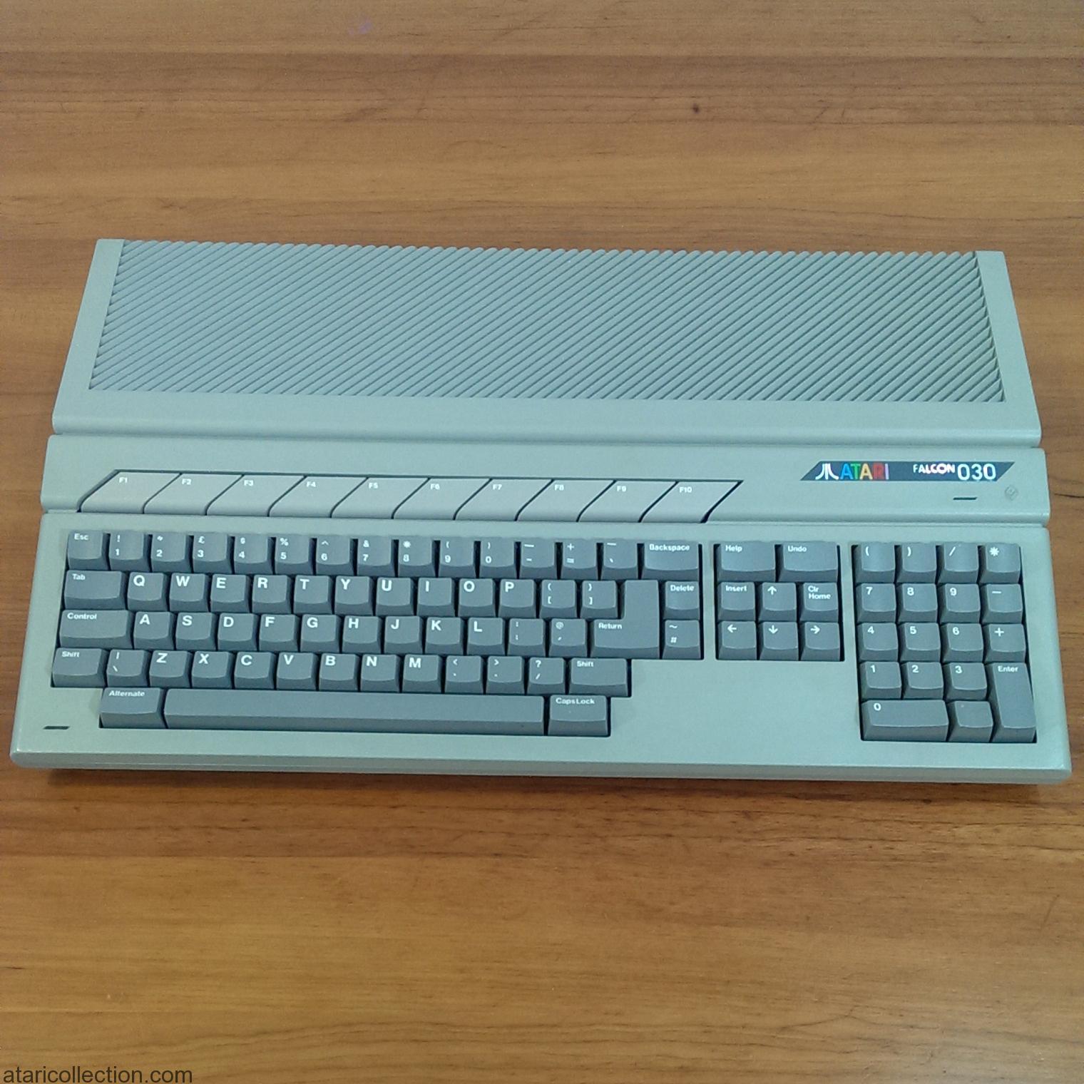 Atari Falcon 030 Computer - ATARI COLLECTION